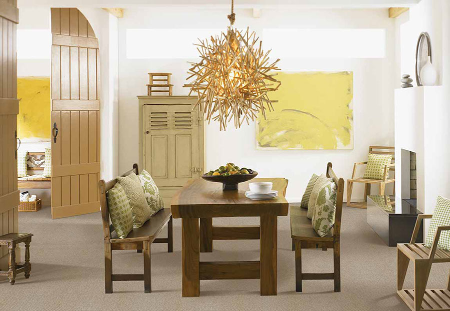 Add and Mix Textures in Home Decor