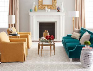 Matching Furnitures in Any Room