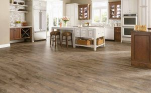 The Recipe for Great Kitchen Flooring