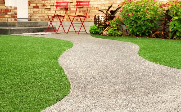 Turf for Outdoor Areas