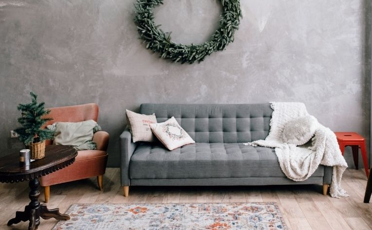 Interior Trends for Winter