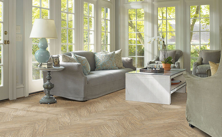 How to Keep Your Laminate Floors Looking Brand New