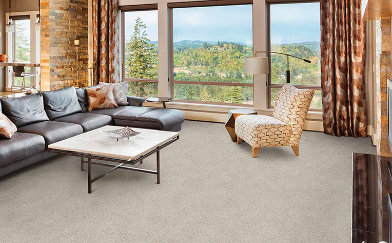 The Best Carpet Type for High Traffic Areas