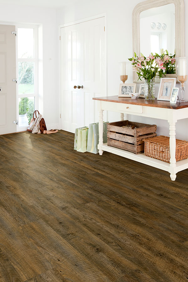The Best Pet-Friendly Flooring for Your Home