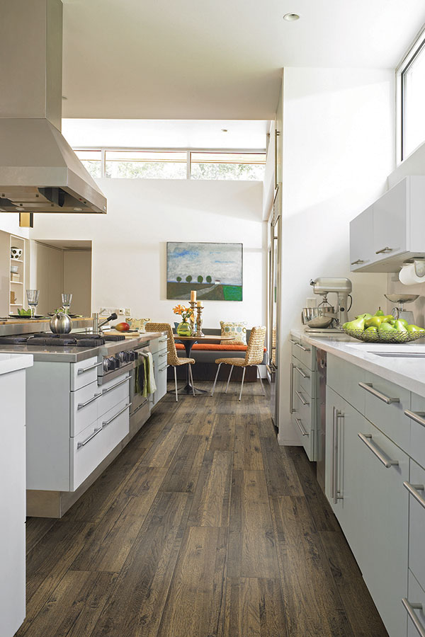 What Should You Consider for Kitchen Floors 1