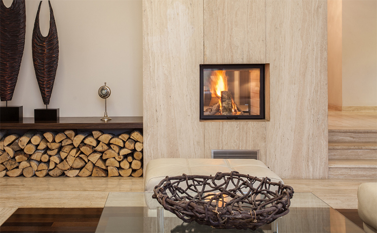 What is Travertine Tile?