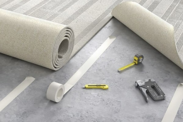 What's the Easiest Flooring to Install?